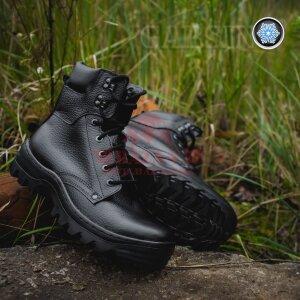 Зимние ботинки Garsing 429 Pilot Ultra (Black)