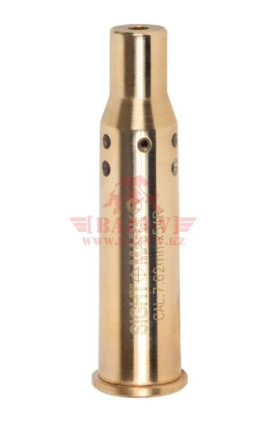 Лазерный патрон калибра 7.62x54R для холодной пристрелки Sightmark® (SM39037)