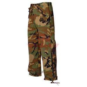 Тактические мембранные брюки TRU-SPEC H2O PROOF™ ECWCS, 3-Layer Breathable Nylon (Woodland)