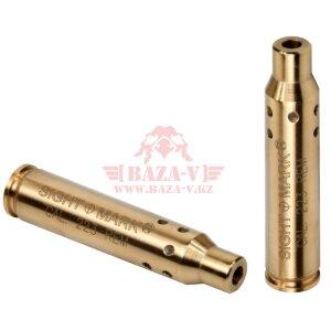 Лазерный патрон калибра .223Rem, 5.56x45 NATO для холодной пристрелки Sightmark® (SM39001)