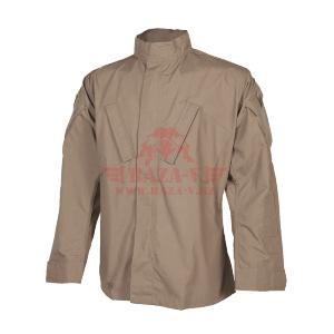 Китель тактической формы TRU-SPEC TRU® 65/35 PC Ripstop (Coyote)