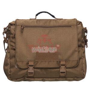 Сумка на одно плечо Winforce™ Duty Portfolio Bag (Coyote)