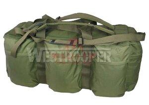 Сумка-рюкзак Westrooper Kampftrage Seesack (Olive)