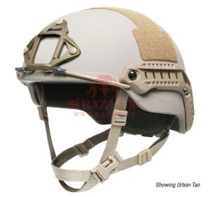 Баллистический шлем OPS-CORE SENTRY XP Mid Cut Helmet (Tan)