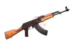 Гладкоствольное ружье Молот ВПО-209 Л Ланкастер .366 ТКМ, 415мм (МЛ60211)