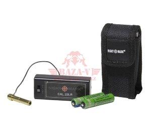 Лазерный патрон .22LR для холодной пристрелки Sightmark® (SM39021)
