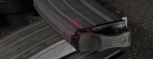 Петли магазина 5.56x45 Magpul® Ranger Plate USGI (3шт) (MAG020 Black)