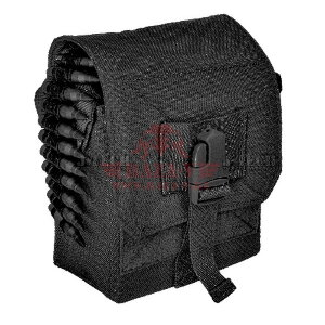 Подсумок для ленты на 100 патронов J-Tech® Striker 100RD Saw Pouch