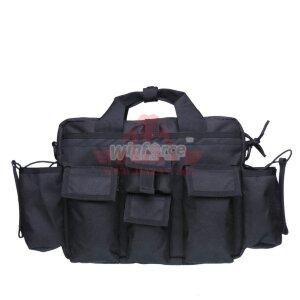 Сумка для спасателей Winforce™ Bail-Out Bag (Black)
