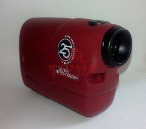 Портативный лазерный дальномер Laser Technology™ LTI 25th Anniversary Edition Laser Rangefinder