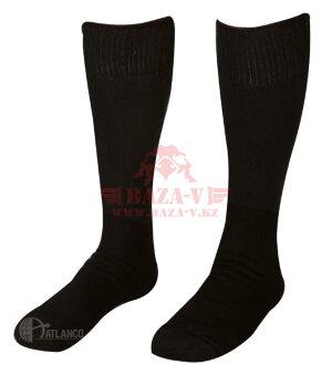 Носки армейские TRU-Spec GI Cushion Sole (Зимние) (Black)