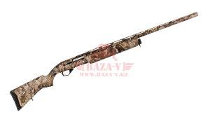 Гладкоствольное ружье Baikal МР-155 12х76, 750мм, камуфляж (пластик) (MP61847)