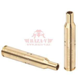Лазерный патрон калибра .30-06 Springfield /.270 Win/ .26-06 для холодной пристрелки Sightmark® (SM39003)