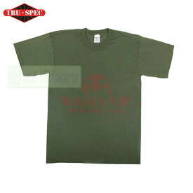 Футболка TRU-SPEC 50/50 PC (Olive drab)