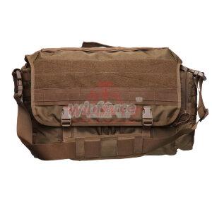 """Сумка на одно плечо Winforce™ """"Messenger"""" Low Profile Bag (Coyote)"""