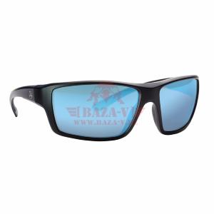 Баллистические очки Magpul Summit поляризованные MAG1023-930 (Grey/Rose/Blue)