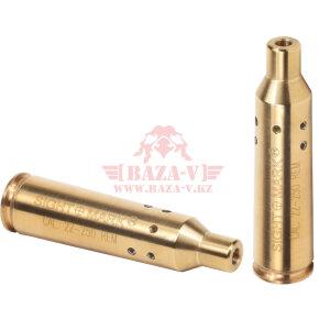Лазерный патрон 6.5mm Creedmoor/ .22-250 Rem калибра для холодной пристрелки Sightmark® (SM39020)