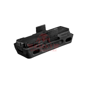 Пятки для магазинов Magpul® L-Plate™ USGI 5.56x45 MAG024 (3 шт) (Black)
