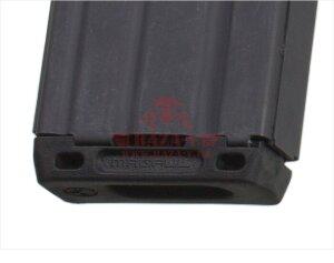 Пятки для магазинов 5.56x45 Magpul® L-Plate USGI (3 шт) (MAG024 Black)