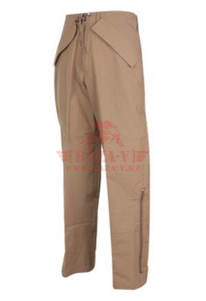 Тактические мембранные брюки TRU-SPEC H2O PROOF™ ECWCS, 3-Layer Breathable Nylon (Coyote)