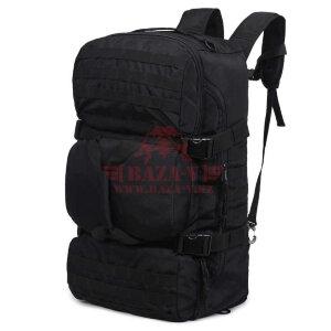 Тактический вещмешок Winforce™ Doppel Duffle Bag (Black)