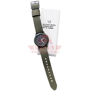 Наручные кварцевые часы TRU-SPEC RANGER 194A (Olive)