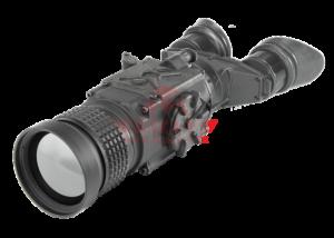 Тепловизионный бинокль FLIR Command 640 (Helios) 2-16x50 (30Hz) (TAT163BN4HELI21) (Black)