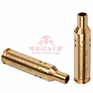 Лазерный патрон .243/.308/7.62x54 калибра для холодной пристрелки Sightmark® (SM39005)