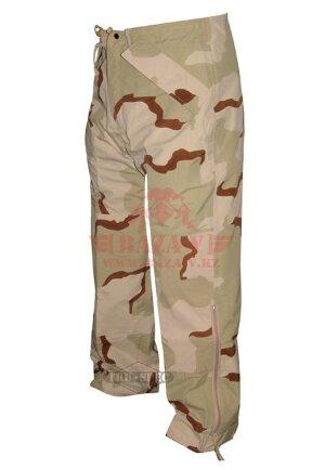Тактические мембранные брюки TRU-SPEC H2O PROOF™ ECWCS, 3-Layer Breathable Nylon (Desert-3-Color)