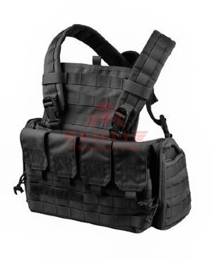 Разгрузочная система WARTECH Chest Rig MK3 TV-104 (Black)
