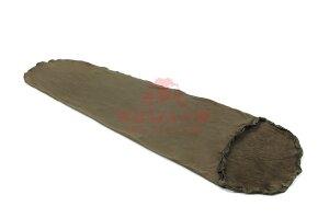 Флисовый вкладыш в спальный мешок Snugpak Fleece Sleeping Bag Liner (Olive)