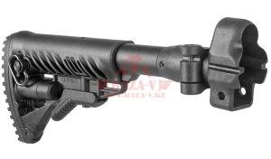 Приклад телескопический, складной FAB-Defense M4-MP5 для МP5