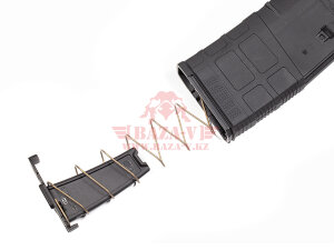 Ограничитель емкости магазина на 10 патронов 7.62x51 Magpul® PMAG® GEN M3 LR/SR (3шт) (MAG563)