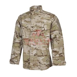Китель тактической формы TRU-SPEC TRU® 50/50 Cordura NyCo Ripstop (Multicam Arid)