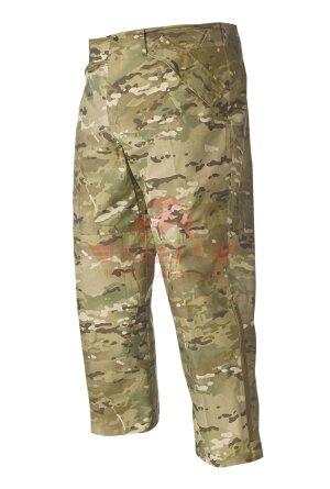 Тактические мембранные брюки TRU-SPEC H2O PROOF™ ECWCS, 3-Layer Breathable Nylon (MultiCam)