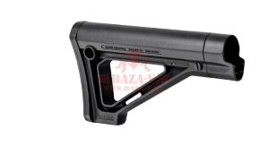 Приклад телескопический Magpul® Fixed Carbine Stock – Mil-Spec MAG480 (Black)