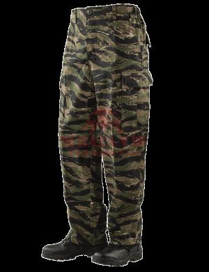 Брюки классической полевой формы TRU-SPEC Classic BDU Pants (CAMO) 60/40 CP Twill (Woodland)