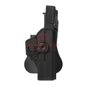 Кобура для Glock 17, 19, 22, 23, 25, 31, 32 IMI-Z1410 L3