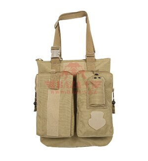 Сумка J-Tech® JAUNTY-24 Carry Bag with Nylon 420D (Coyote)