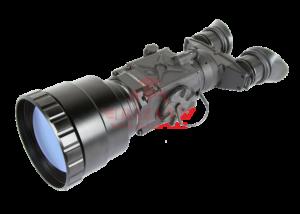Тепловизионный бинокль FLIR Command 640 (Helios) 3-24x75 (30Hz) (TAT163BN7HDHL31) (Black)