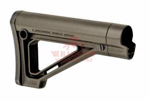 Приклад телескопический Magpul® Fixed Carbine Stock – Mil-Spec MAG480 (Olive)