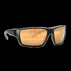 Баллистические очки Magpul Terrain поляризованные MAG1021-221 (Black/Bronze/Gold)