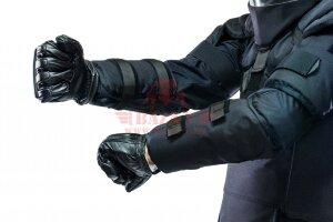 Защита локтей и предплечья C.P.E.® Elbow & Forearm 08 (REF08) (Класс защиты NIJ III-A)