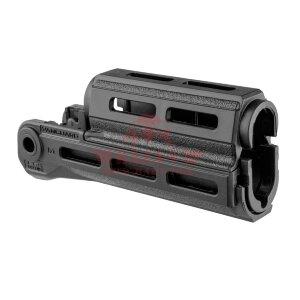 Цевье M-LOK FAB-Defense Vanguard AK для АК47/74 (Black)