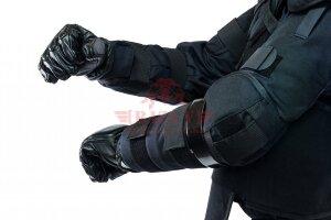 Защита локтей и предплечья C.P.E.® Elbow & Forearm 05 (REF05) (Класс защиты NIJ III-A)