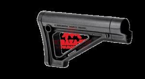 Приклад Magpul® Fixed Carbine Stock Com-Spec MAG481 (Black)
