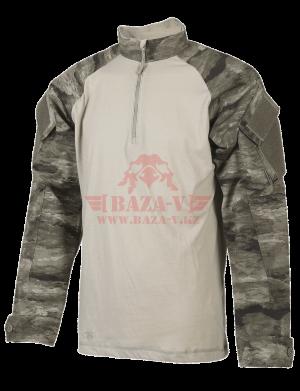 Тактическая рубашка TRU-SPEC BDU XTREME™ Combat Shirt (a-tacs-aux)