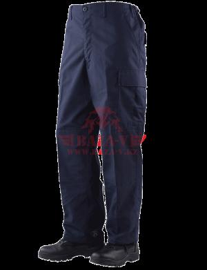 Брюки для полицейских TRU-SPEC GEN-I Police BDU Pants 6.5 oz. 65/35 PC Ripstop (Navy)