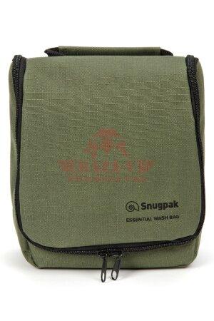 Дорожная косметичка Snugpak Essential Wash Bag (Olive)