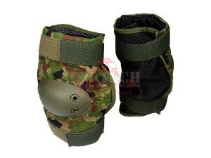 Защитные налокотники J-Tech® Tactical Elbow Pads-II (MultiCam)